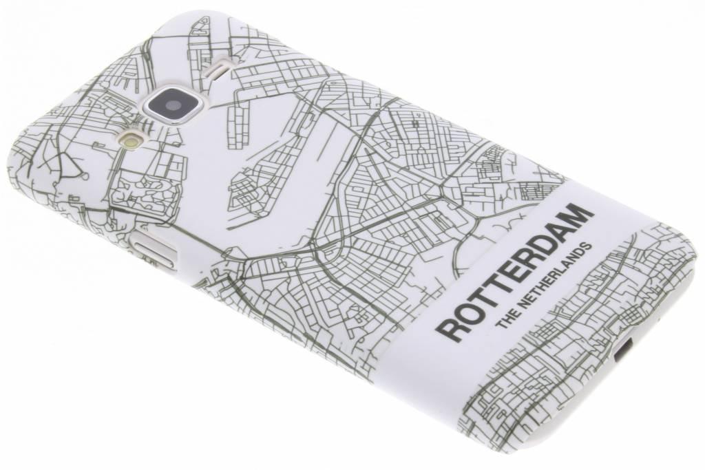 Rotterdam design hardcase hoesje voor de Samsung Galaxy J3 / J3 (2016)
