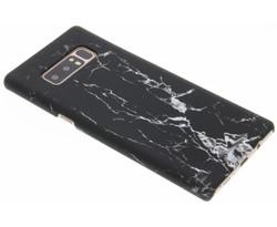 Marmer look hardcase hoesje Samsung Galaxy Note 8