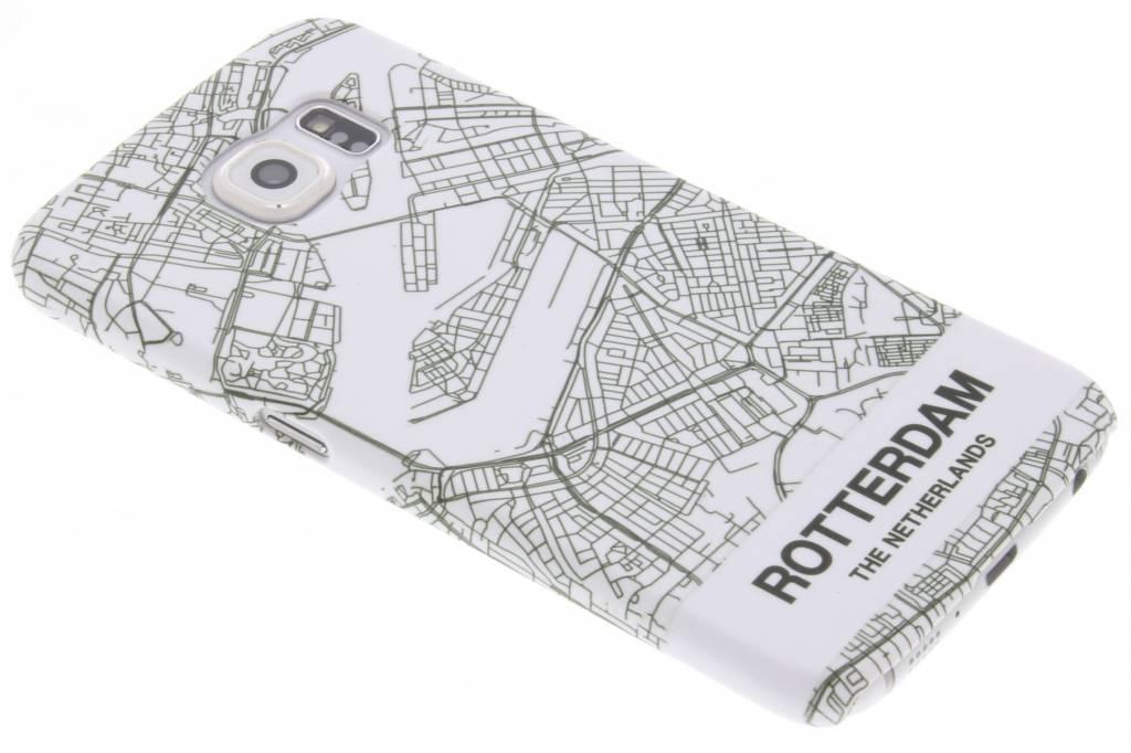 Rotterdam design hardcase hoesje voor de Samsung Galaxy S6