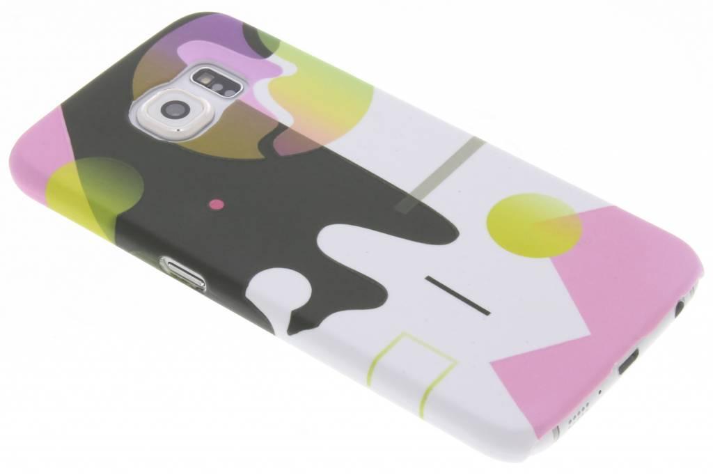 Art design hardcase hoesje voor de Samsung Galaxy S6