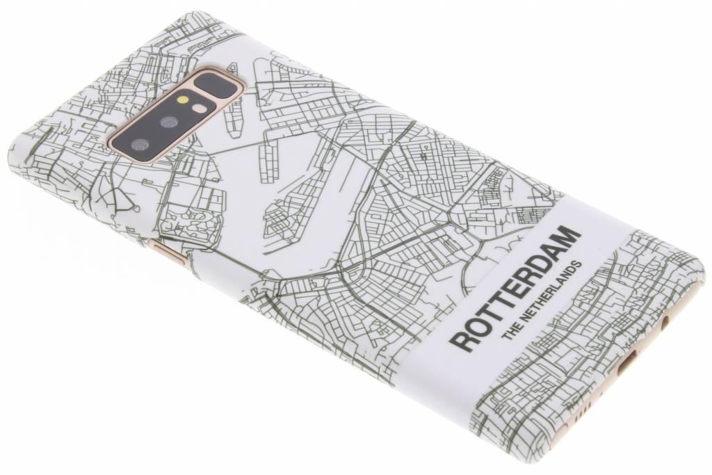Rotterdam design hardcase hoesje voor de Samsung Galaxy Note 8