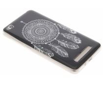 Design TPU siliconen hoesje Xiaomi Redmi 4A