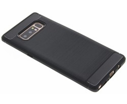 Brushed TPU case Samsung Galaxy Note 8