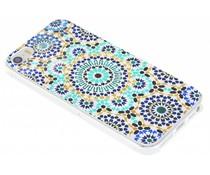 Marrakech TPU hoesje iPhone 5 / 5s / SE
