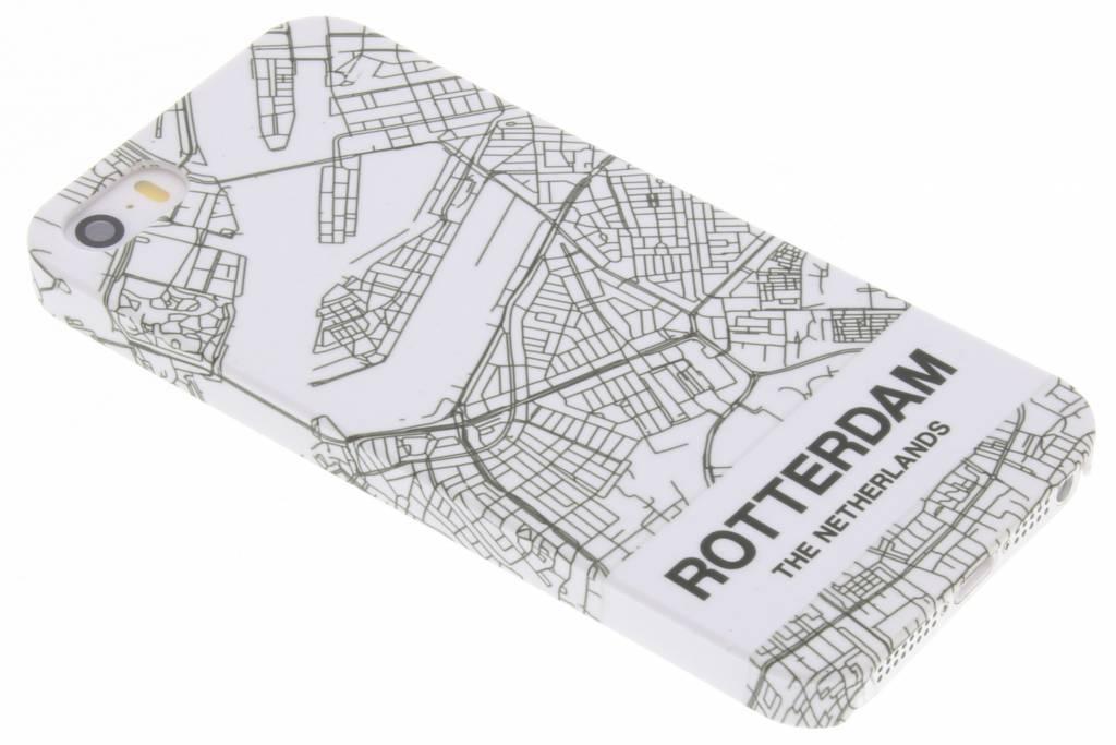 Rotterdam design hardcase hoesje voor de iPhone 5 / 5s / SE