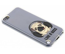 Like A BossTPU hoesje iPod Touch 5g / 6