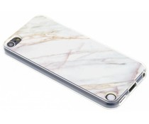Marmer design TPU hoesje iPod Touch 5g / 6
