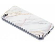 Marmer designTPU hoesje iPod Touch 5g / 6