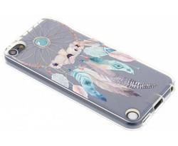 DromenvangerTPU hoesje iPod Touch 5g / 6