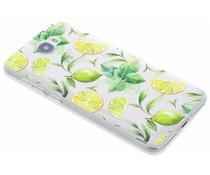 Lemons TPU hoesje Huawei Y5 2 / Y6 2 Compact