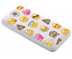 Emoji design TPU hoesje Huawei Y5