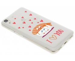 Sushi Love TPU hoesje Huawei Y6