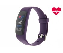 VeryFit 2.0 Smart Band Health & Heart Tracker