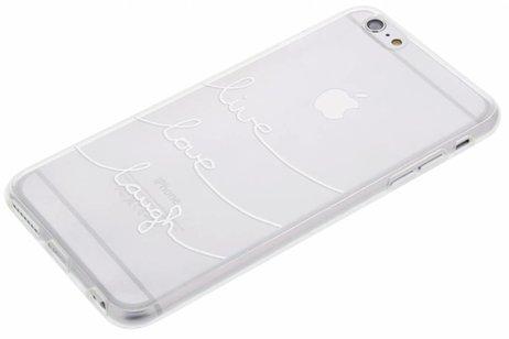 Devis Pour La Conception Huawei Livelaugh Amour Tpu Compagnon 9 K8vXt