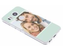 Ontwerp uw eigen LG Nexus 5x gel hoesje (bedrukt)
