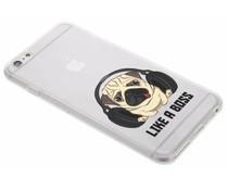 Like A BossTPU hoesje iPhone 6(s) Plus