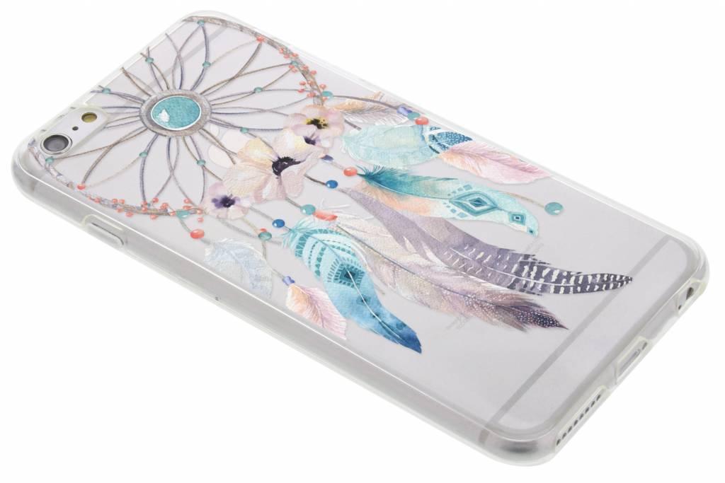 Dromenvanger watercolorTPU hoesje voor de iPhone 6(s) Plus