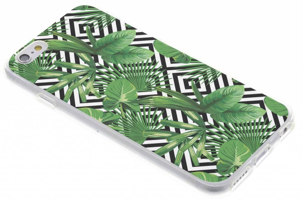 Palm TPU hoesje voor de iPhone 6 / 6s