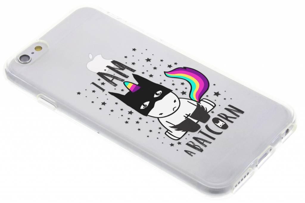 Unicorn design TPU hoesje voor de iPhone 6 / 6s