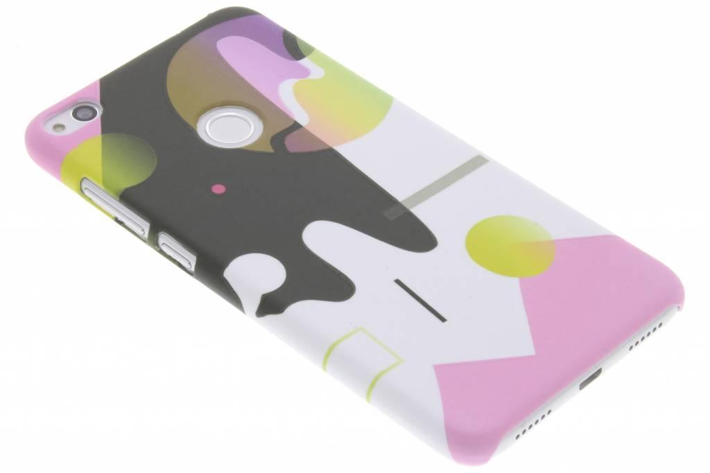 Art design hardcase hoesje voor de Huawei P8 Lite (2017)