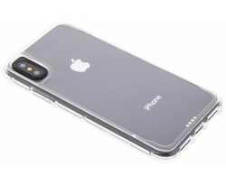 Griffin Survivor Clear Case iPhone X