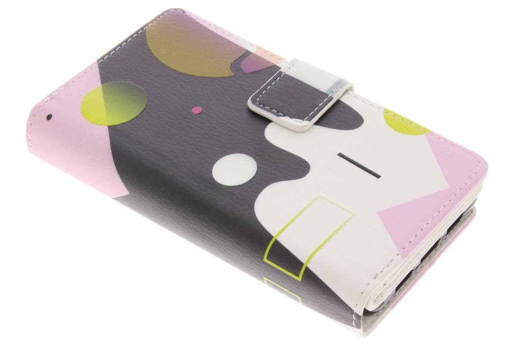 Triangles De Conception Sac À Main Pour Motorola Moto Tpu G5 gN4z6JS