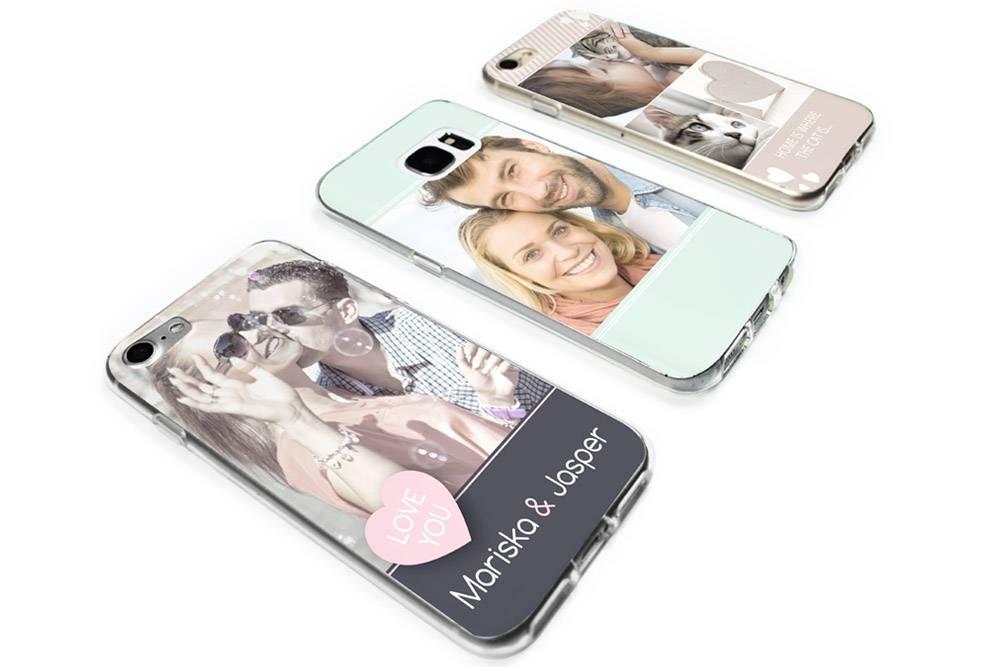 eigen ontwerp hoesje iphone 5