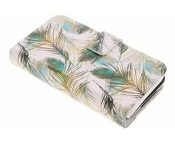 Design TPU portemonnee Galaxy S5 (Plus) / Neo
