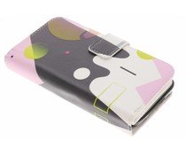 Design TPU portemonnee Galaxy S5 (Plus) / Neo