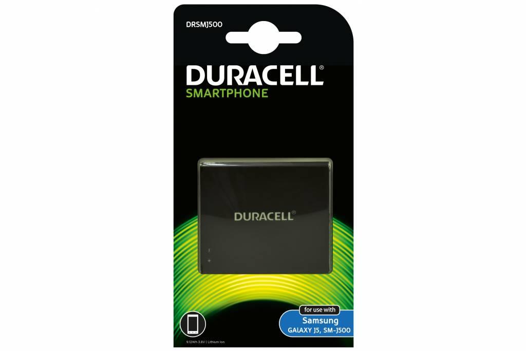 2400 mAh batterij voor de Samsung Galaxy J5