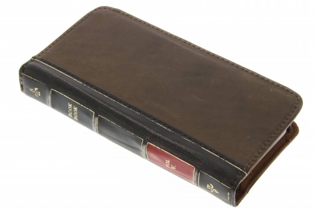 Twelve South Bruine BookBook Case voor de iPhone 5 / 5s / SE