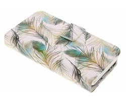 Design TPU portemonnee Samsung Galaxy S8