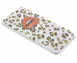 Fashionchick Leopard Softcase iPhone 6 / 6s