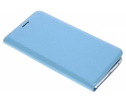 Turquoise luxe slim booktype hoes Samsung Galaxy J3 (2017)