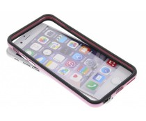 Celly Bumper iPhone 6 / 6s - Roze