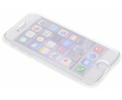 Black Rock Air Booklet Case iPhone 6 / 6s - Transparant