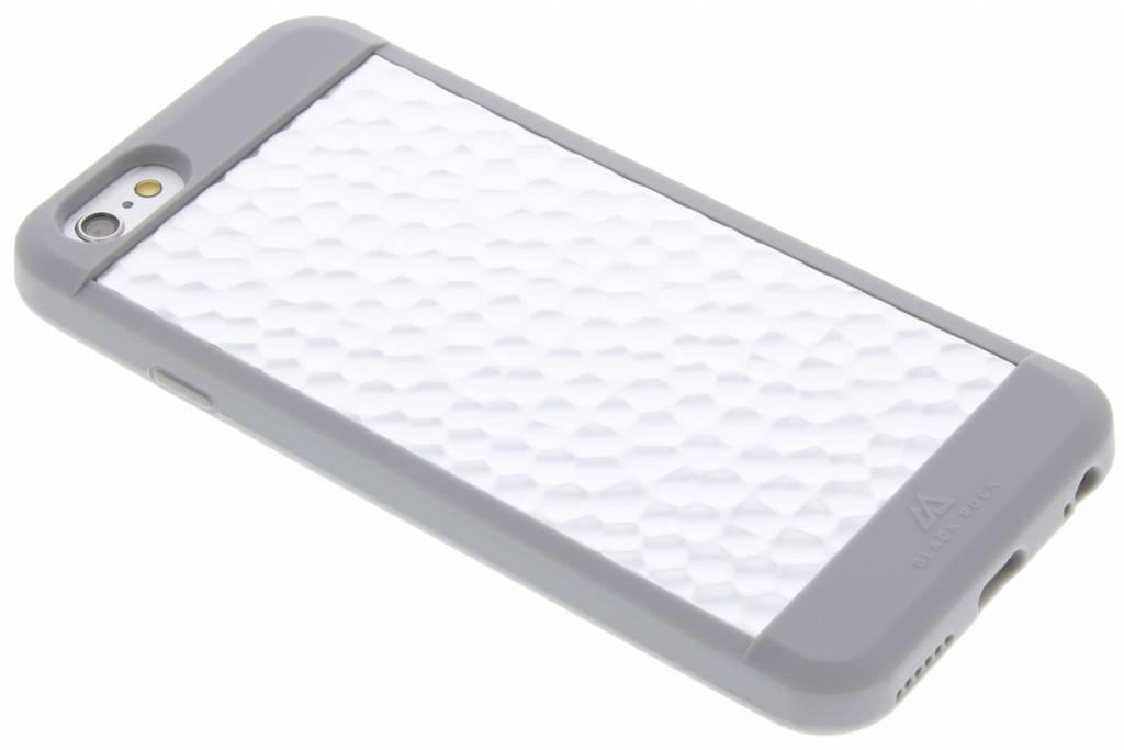 Black Rock Grijze Material Case voor de iPhone 6 / 6s