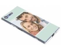 Ontwerp uw eigen Sony Xperia XZ Premium gel hoesje