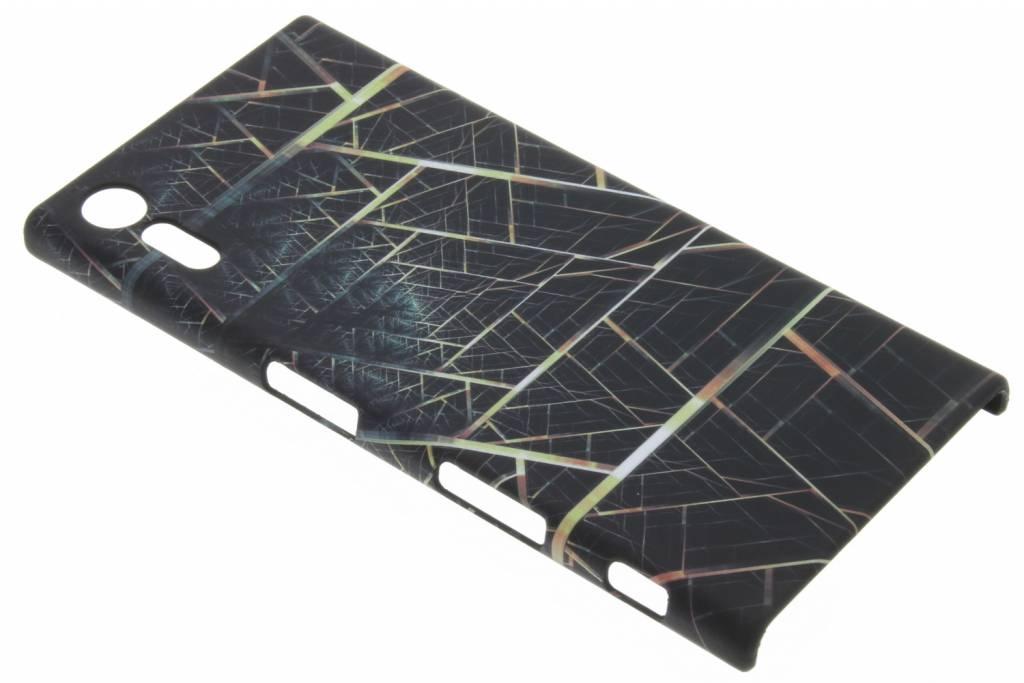 Grafisch design hardcase hoesje voor de Sony Xperia XZ / XZs