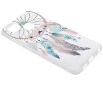 Dromenvanger TPU hoesje Asus Zenfone 3 Zoom / Zoom S