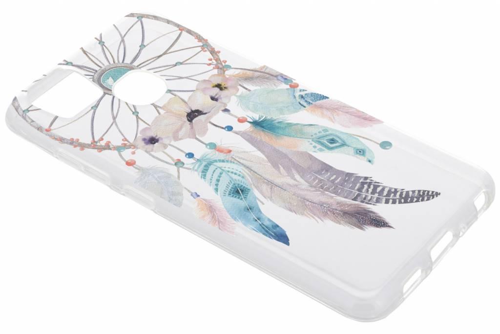 Dromenvanger design TPU hoesje voor de Asus Zenfone 3 Zoom / Zoom S