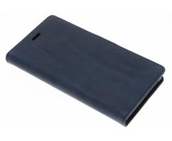 Valenta Blauw Booklet Classic Luxe Sony Xperia XZ