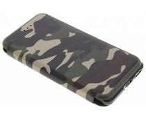 Army Slim Folio Case Nokia 6
