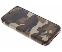 Army Slim Folio Case Samsung Galaxy J3 / J3 (2016)