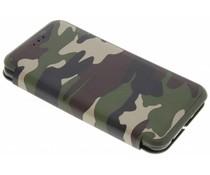 Army Slim Folio Case LG G6