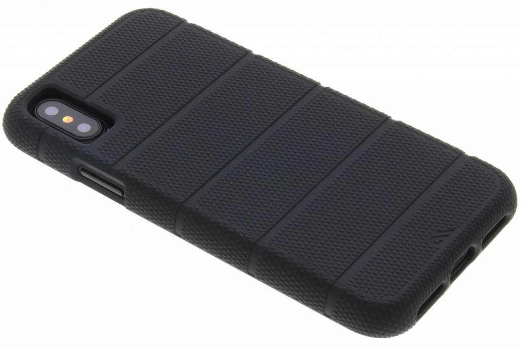 Case-Mate Zwarte Tough Mag voor de iPhone Xs / X