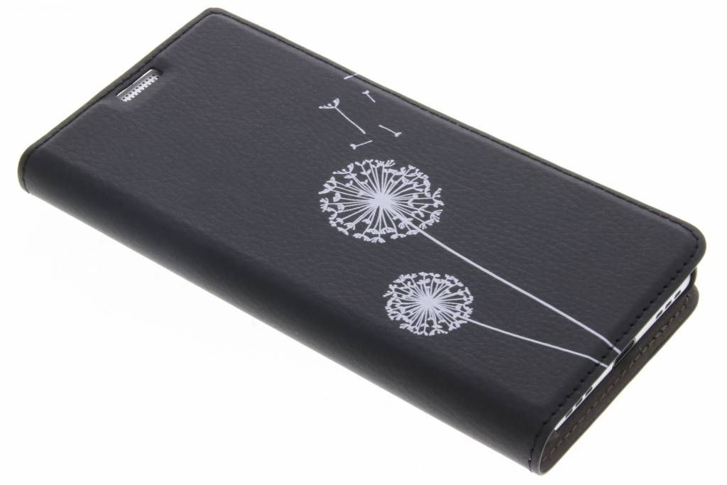 Paardenbloem Design Booklet voor de BlackBerry KeyOne