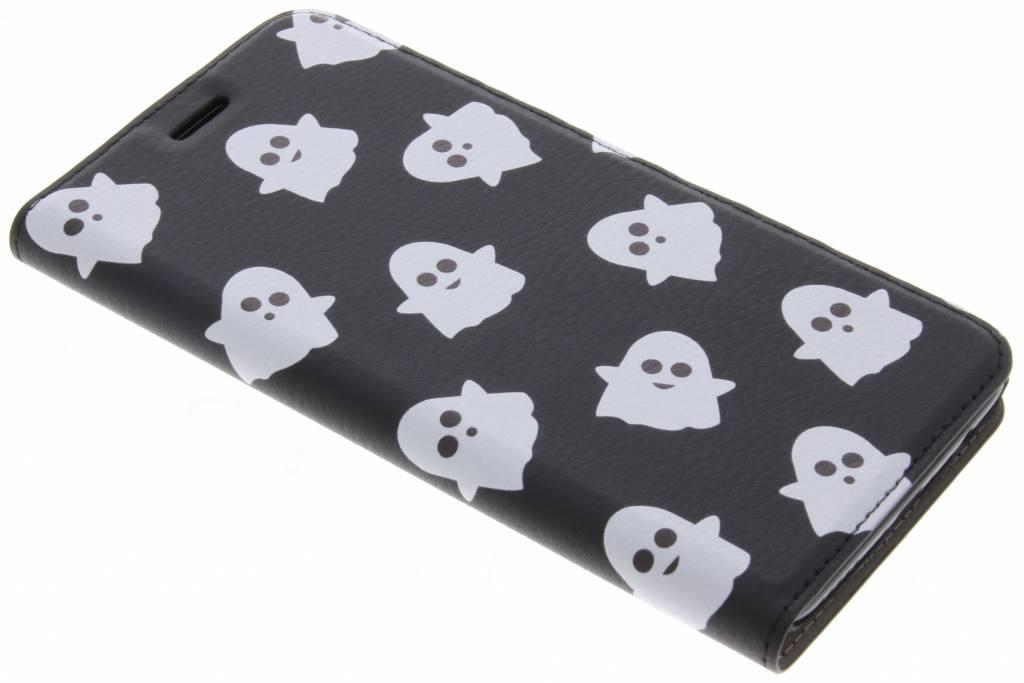 Spookjes Design Booklet voor de OnePlus 5