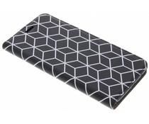 Cubes Design Booklet OnePlus 5