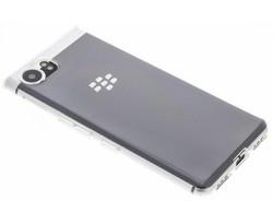 Transparant gel case Blackberry KeyOne